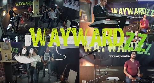 Zu Gast bei den Waywardzz